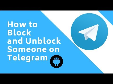 Unblock Telegram