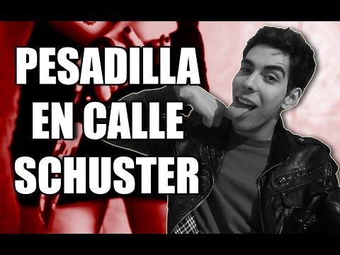 Pesadilla en Calle Schuster | Drama Joven