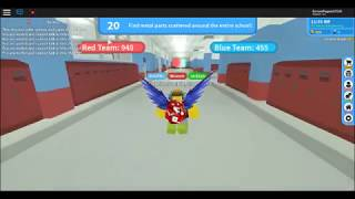 Roblox High School 2 (RHS2) How To Cheat Science Class