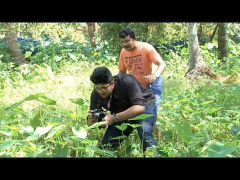Thatteem Mutteem I EPI 277 - Still photographer Arjunan ! I Mazhavil Manorama