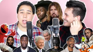 Lil Nas X \u0026 Billy Ray Cyrus - \