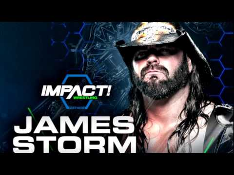 Impact wrestling: James Storm Theme Lyrics: Sub español 2017