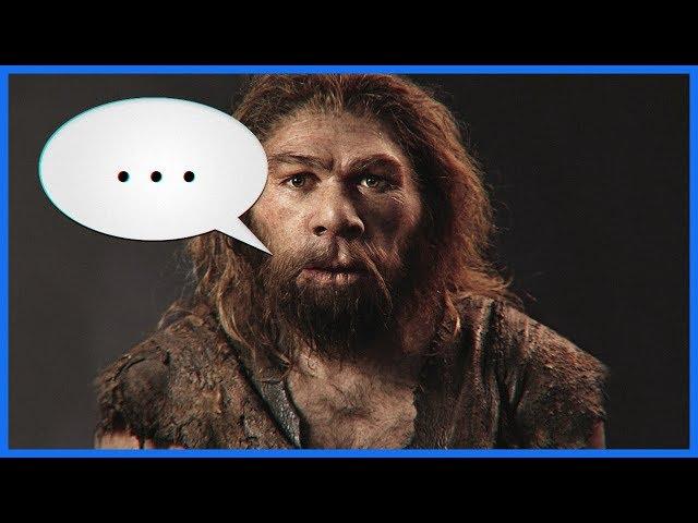 Mais quelle fut la première langue parlée sur terre ?! - MLTP#34