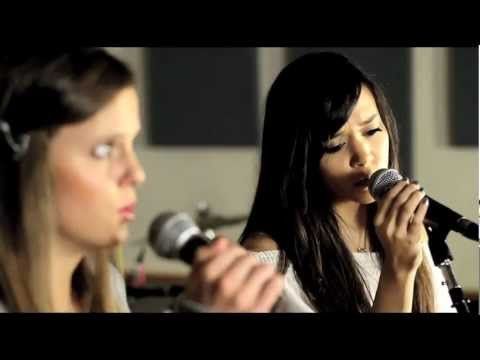 Megan Nicole feat. Tiffany Alvord - Who Says (cover by Selena Gomez)