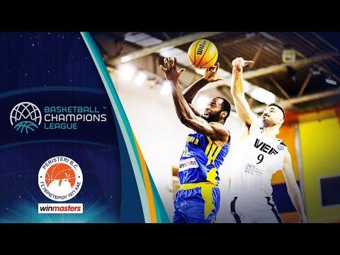 Peristeri winmasters - Best of Regular Season | Basketball Champions League 2019-20