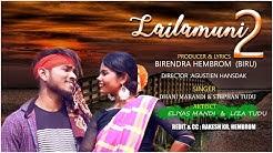 LAILAMUNI 2//DHANI MARANDI//NEW SANTHALI VIDEO SONG 2019
