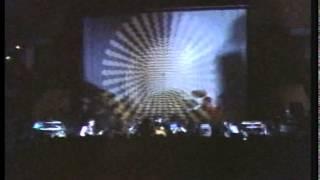 Hawkwind - Brainstorm - (Live at the Guild Hall, Preston, UK, 1986)