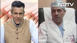 Top Doctor Says India's Coronavirus Situation May Worsen
