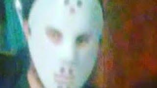 Jason Voorhees hockey mask review