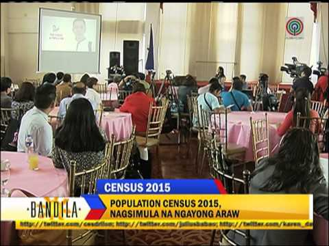 What you must know about Population Census 2015