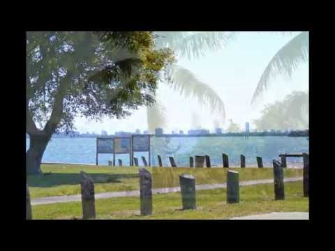 Visita a Morningside Park-Miami