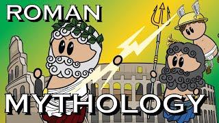 Roman Mythology Animated