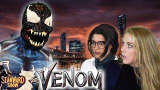 VENOM - Epic Parody Movie - TheSeanWardShow