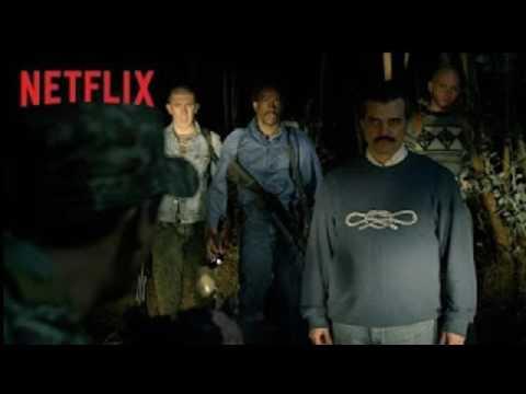 Download Narcos - Main Trailer - Season 2 Only on Netflix [HD]