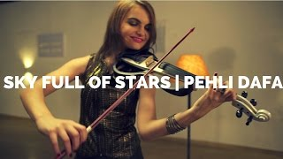 Download Hindi Video Songs - Pehli Dafa -Atif Aslam | Coldplay - A Sky Full Of Stars (Singh's Unplugged-Mashup Cover)