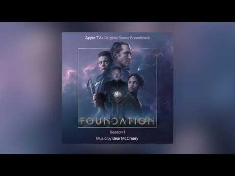 Download Foundation: Season 1 (Apple TV+ Original Series Soundtrack) Full  Album - Bear McCreary
