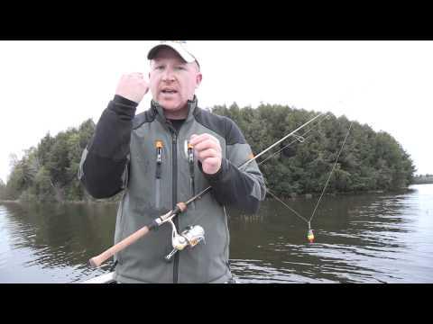 2012 Wisconsing Fishing Opener - Oneida County, Northern Wisconsin