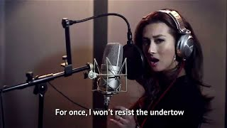 nicole laurel asensio song on a broken string official lyric video philpop 2014
