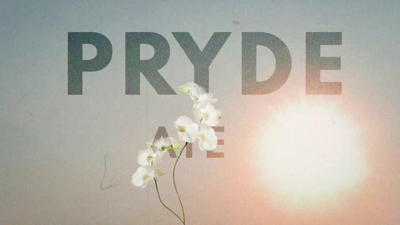 Download PRYDE - ATÉ