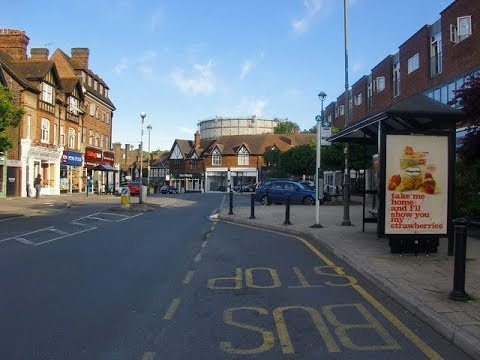 Places to see in ( Oxted - UK )