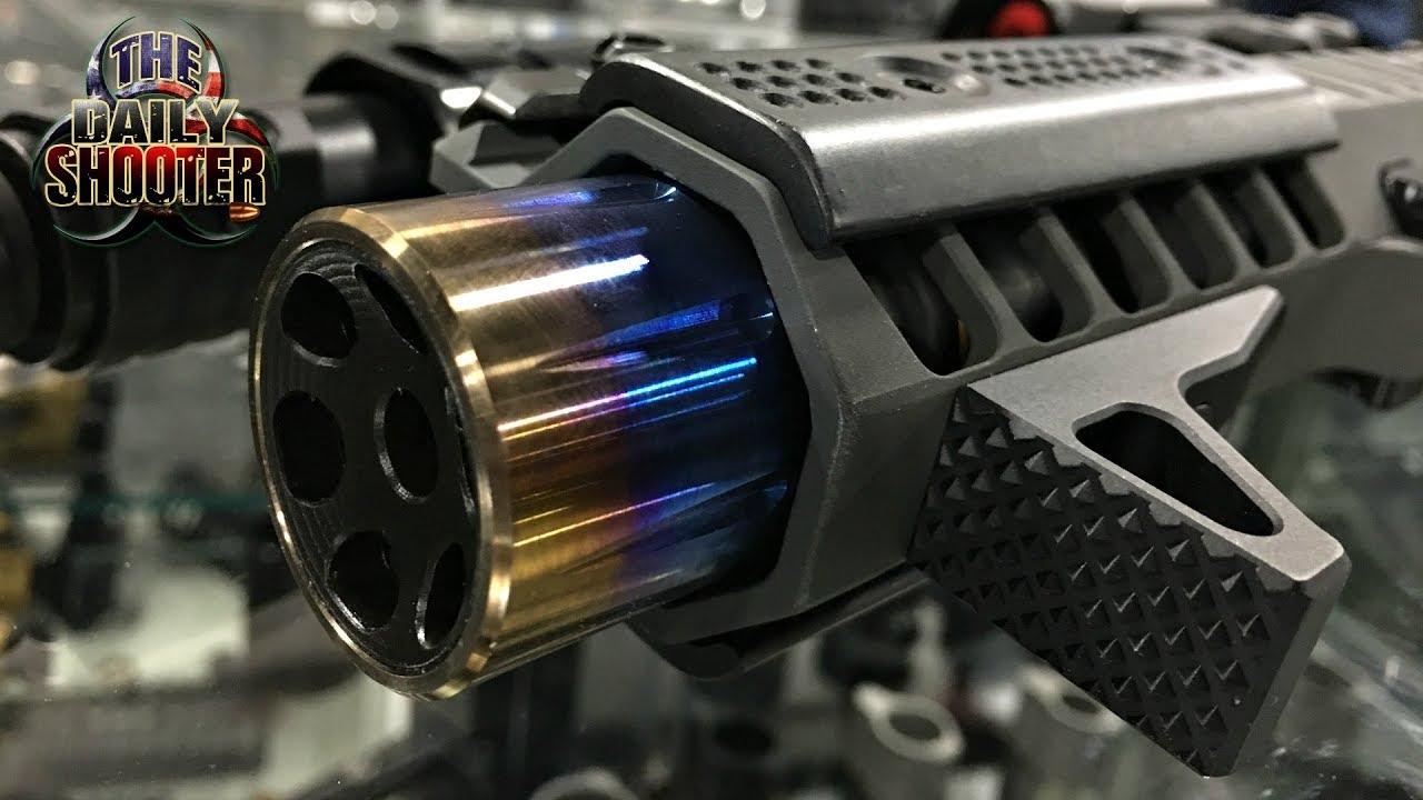 Best of SHOT Show 2018 Day 1