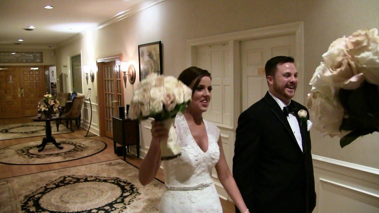 Brian & Krista's Wedding Reception
