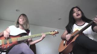 Shape Of You - Ed Sheeran (OMAR cover)