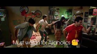 vuclip Alia Bhatt & Varun Dhawan best funny scenes.   Must watch  