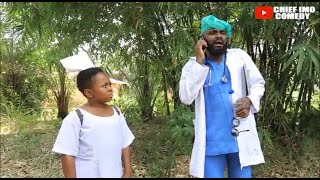 Unlimited doc - essential service    special birthday shout (Chief Imo Comedy)