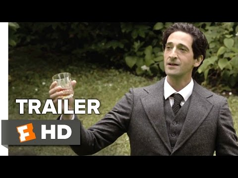 Septembers of Shiraz Official Trailer 1 (2016) - Adrien Brody, Salma Hayek Movie HD