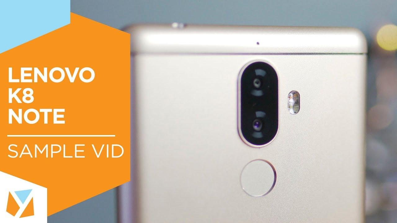 Lenovo K8 Note Review - YugaTech | Philippines Tech News & Reviews