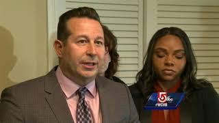 Lawyer:  Aaron Hernandez suffered from CTE