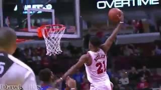 Beat Drop Vines (NBA Basketball)