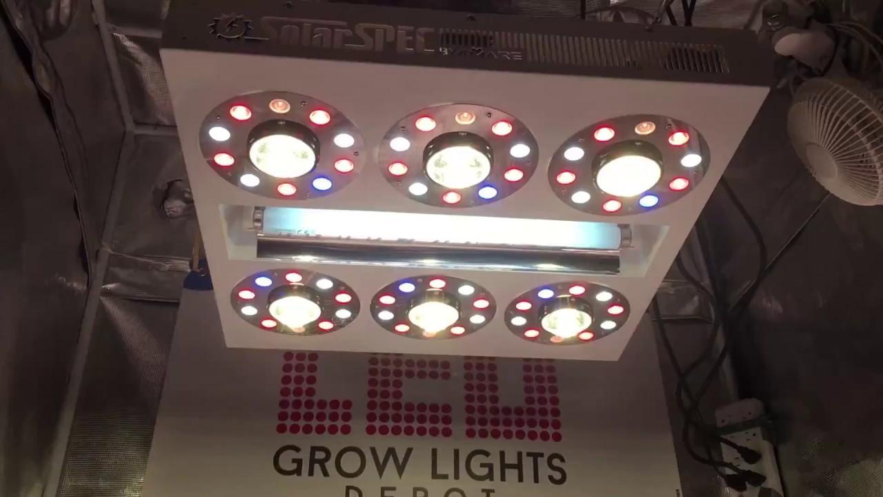 LED Grow Lights Depot   BEST Online Store For LED Grow Lighting!