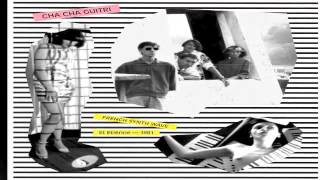 """CHA CHA GUITRI """" MONSIEUR MADAME"""" - FRENCH SYNTH WAVE 1981"""