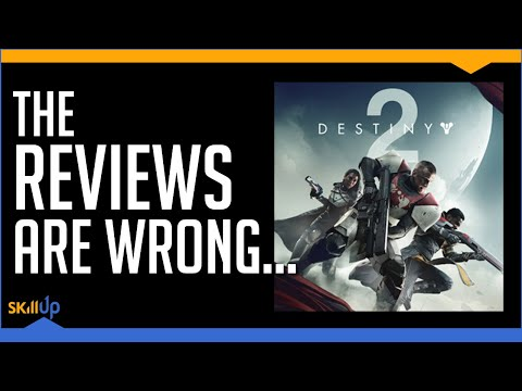 Destiny 2 | An In-Depth Review (No Spoilers except for Raid stuff)