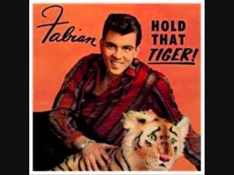 FABIAN       Like A Tiger