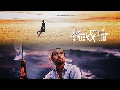 Harry Styles + Julien Doré | Porto Vecchio & Sign Of The Times