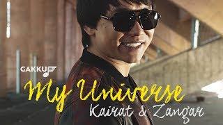 айрат Нртас & Заар Нртас - My Universe
