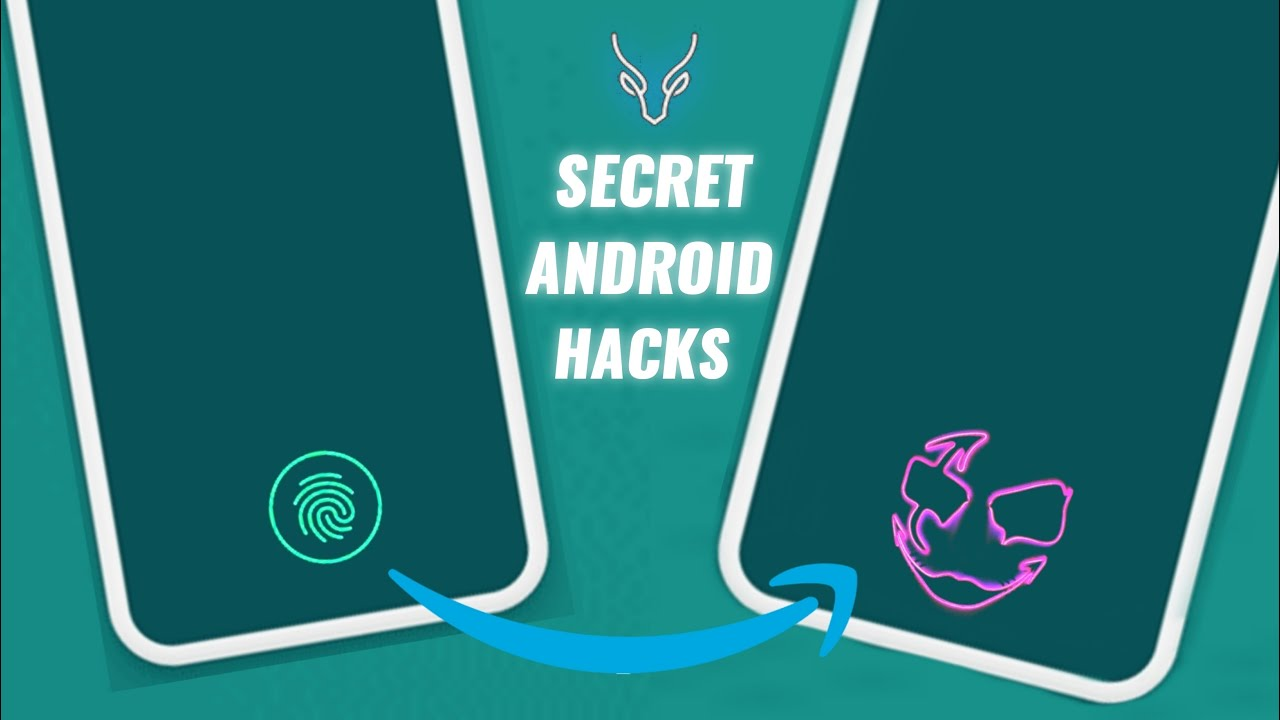 Top 8 Unrevealed Android Hacks, Tips & Tricks - You probably didn't know 2021