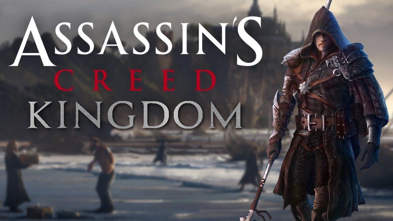 Next Assassin S Creed Kingdom Viking Setting Leak Confirmed By