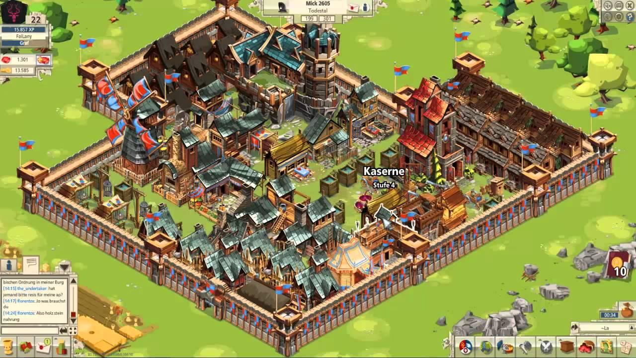 Goodgame Empire Deutsch