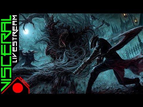 [🔴] Bloodborne - Bora COOP!!! Senha: pavp123 (global)