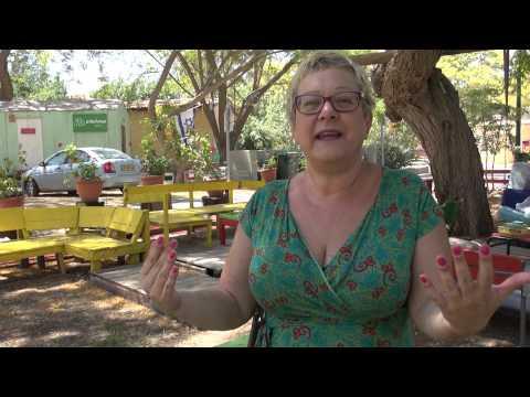 Learn Hebrew in Kibbutz ulpan kibbutzimer