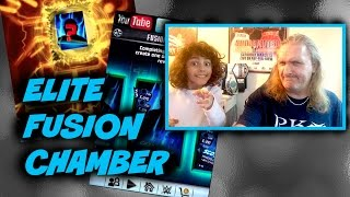 Elite Fusion Chamber : WWE SuperCard S3 Ep33