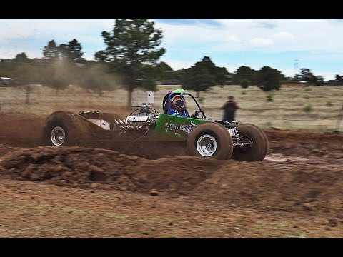 New Mexico Mud Racing - Super Modified Pecos, NM 2016
