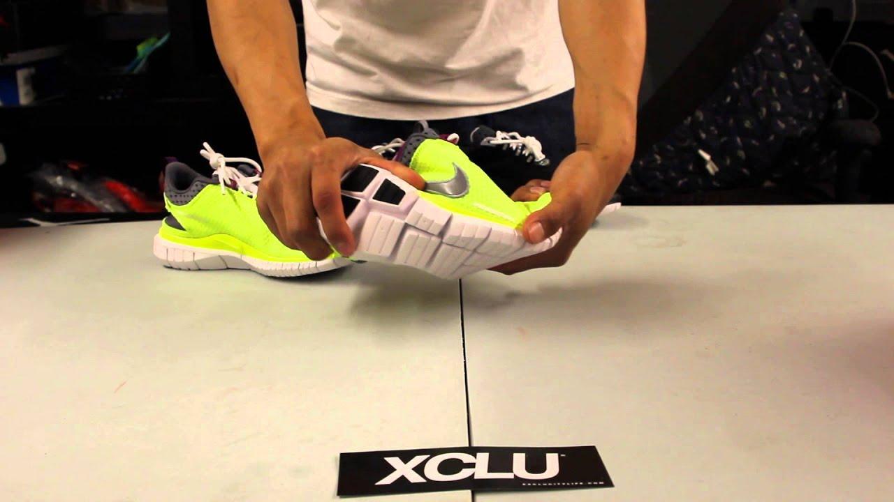 Cheap Nike FS LITE RUN 3 807145 009 BLUE/WHITE Large Selection