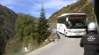 Zillertal road