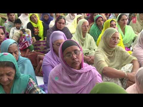 Tab Saheje Rachaeu Khalsa (Shabad Gurbani) | Na Hau Karta | Bhai Baljeet Singh (Alwar Wale)