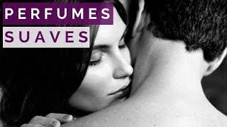 TOP PERFUMES SUAVES | Perfumes masculinos importados